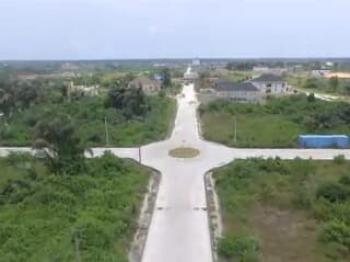 Commercial Land, Lekki Expressway, Lekki, Lagos, Commercial Land for Sale