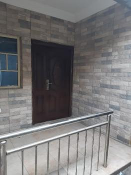 2 Bedroom Flat, Silverland Estate, Sangotedo, Ajah, Lagos, Flat for Rent
