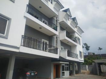 Upscale 3 Bedroom Apartment, Banana Island, Ikoyi, Lagos, Flat for Rent