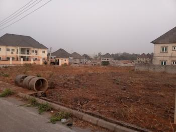 Prime Plot of Land in a Serviced Estate, Nnpc Cooperative Estate, Gaduwa, Abuja, Residential Land for Sale