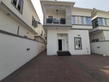 5 Bedroom Detached Duplex with Bq, Agungi, Idado, Lekki, Lagos, Detached Duplex for Sale