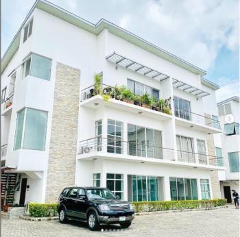 Stunning Luxury 3 Bedroom Apartment, Banana Island, Ikoyi, Lagos, Flat / Apartment for Sale