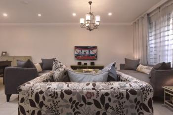 Luxuriously Furnished 3 Bedroom, Lekki Phase 1, Lekki, Lagos, Flat Short Let