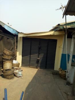 Commercial Shop/warehouse, Along Bodija Market, U.i Road, New Bodija, Ibadan, Oyo, Warehouse for Rent