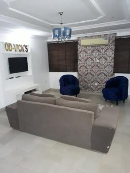 One Deluxe Room in a Serviced Apartment, Off Oladipo Diya Way, Gudu, Abuja, Self Contained (single Rooms) Short Let