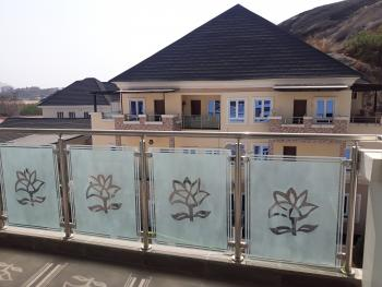 Exquistely Serviced 4 Bedrooms + Bq Townhouse (highscale), Off Ademola Adetokunbo Crescent, Wuse 2, Abuja, Terraced Duplex for Rent