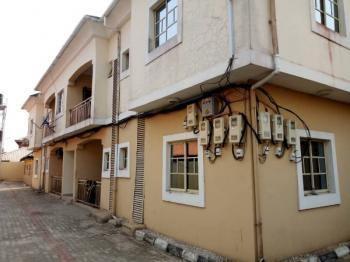 Executive Three Bedroom Flat, Greenland Estate, Olokonla, Ajah, Lagos, Flat for Rent