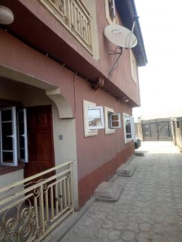 Lovely 3 Bedroom Flat/apartment, Via Ojodu Berger, Magboro, Ogun, Flat for Rent