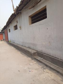 Nice 7200sqft Warehouse, Eric Moore, Surulere, Lagos, Warehouse for Rent