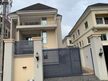 Exquisitely Newly Built 5 Bedroom Detached Duplex with Pent Floor, Old Ikoyi, Ikoyi, Lagos, Detached Duplex for Sale