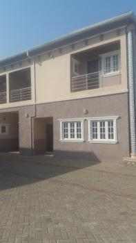 4 Bedroom Terrace Duplex in Excellent Neighborhood, By The National Assembly Quarter, Apo, Abuja, Terraced Duplex for Rent