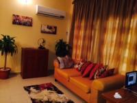 Fully Furnished Luxury 4 Bedroom House, Orisasanya Street, Lagos Island, Lagos, Terraced Duplex Short Let