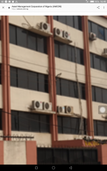 5 Floor Commercial Building for Offices, Ogba, Ikeja, Lagos, Plaza / Complex / Mall for Sale