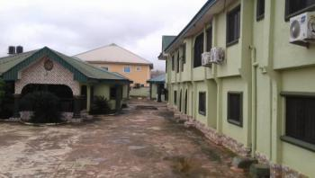 4unit of 3bedroom Flat and a 3unit of 3bedroom Bungalow, Sapele Road, Benin, Oredo, Edo, Block of Flats for Sale