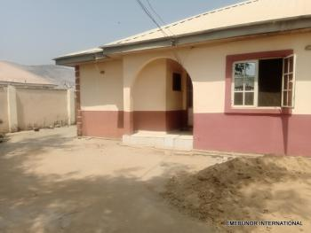 2 Bedroom with 2 Toilet, Pipeline, Kubwa, Abuja, Flat for Rent