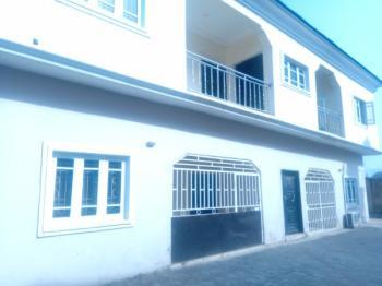 Very Nice 2bedroom Flat, Landmark Is Fo1, Kubwa, Abuja, Flat for Rent
