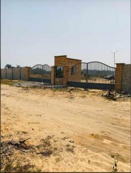 Land, Topaz Gardens, Okegun, Ibeju Lekki, Lagos, Mixed-use Land for Sale