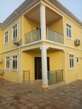 Exotic 5 Bedroom Fully Detached House with 2 Sitting Rooms, Lugbe District, Abuja, Detached Duplex for Sale