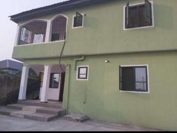 Well Built 3 Bedroom Flat, Ogunfayo, Eputu, Ibeju Lekki, Lagos, Flat for Rent