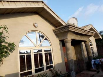 Standard 3 Bedrooms Bungalow, Behind Alade Adua,  New Ife Road., Alakia, Ibadan, Oyo, Detached Bungalow for Sale