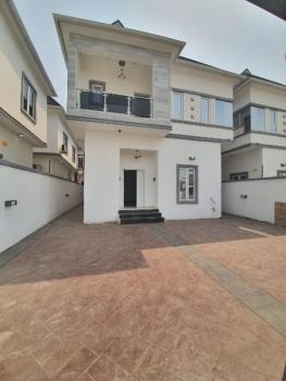 4bedroom Semi Detached Duplex, Idado, Lekki, Lagos, Semi-detached Duplex for Sale