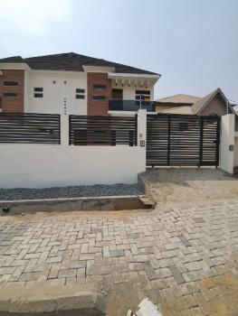 4bedroom Semi Duplex, Idado, Lekki, Lagos, Semi-detached Duplex for Sale