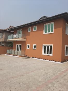 Brand New 4unites of 3bedroom Block of Flats, Sangotedo, Ajah, Lagos, Block of Flats for Sale