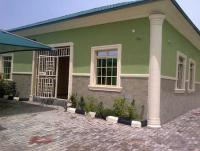 A Well Finished 3 Bedroom Bungalow, , Lokogoma District, Abuja, 3 Bedroom, 4 Toilets, 3 Baths House For Sale
