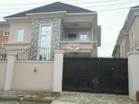 Newly Built 5 Bedroom Duplex, All Rooms En Suite @ Magodo Gra Phase 1 Isheri, , Magodo, Lagos, 5 Bedroom, 6 Toilets, 5 Baths House For Sale