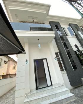 Lovely 4 Bedroom Semi Detached Duplex, Ikota, Lekki, Lagos, Semi-detached Duplex for Sale