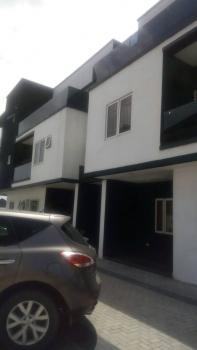 Serviced 2 Bedroom Pent Floor Apartment, Ikate Elegushi, Lekki, Lagos, Flat for Rent