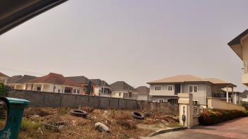 Land Measuring 1000sqm, Carlton Gate Estate, Chevron Drive,, Lekki Expressway, Lekki, Lagos, Residential Land for Sale