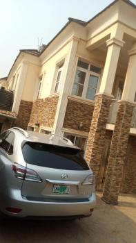 a Tastefully Built 4 Bedroom Duplex with a 3 Bedroom Flats, Obawole, Ogba, Ikeja, Lagos, Detached Duplex for Sale
