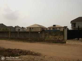 Lands Within a Gated and Serene Estate, Off Channels Avenue, Gra, Isheri North, Lagos, Land for Sale
