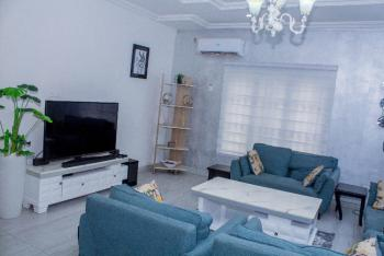 Spacious and Luxury 3 Bedrooms Flat with Wifi, 24 Hours Power and Gym, Off Palace Road, Oniru, Victoria Island (vi), Lagos, Flat / Apartment Short Let