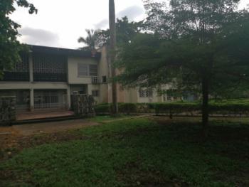 5 Bedroom Detached Duplex on Very Large Grounds, Ikeja Gra, Ikeja, Lagos, Detached Duplex for Rent