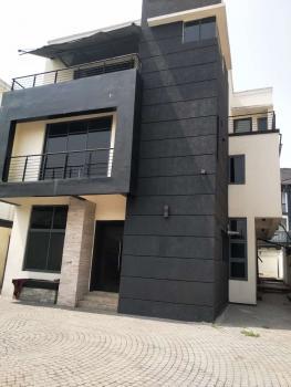 5 Bedroom Detached Duplex with Bq, Off Admiralty Way, Lekki Phase 1, Lekki, Lagos, Detached Duplex for Rent