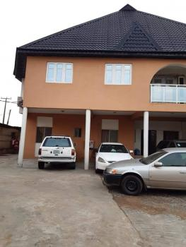Decent 3 Bedroom Flat, All Ensuite, Ifako, Gbagada, Lagos, Flat for Rent
