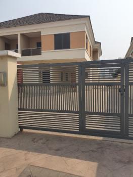 4 Bedroom Semi Detached Duplex, Pinnock Estate Osapa London Lekki, Osapa, Lekki, Lagos, Semi-detached Duplex for Sale
