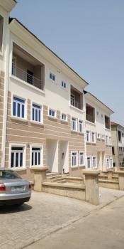 New 5 Bedroom Terraced Duplexes, Wuse 2, Abuja, Terraced Duplex for Rent