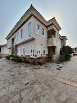 4 Bedroom Semi Detached Duplex, Pinnock Estate ., Osapa, Lekki, Lagos, Semi-detached Duplex for Sale