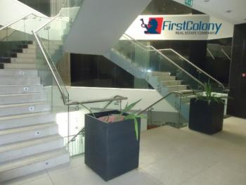 Professional 563sqm Office Space for Bluechip Company, Off Glover Road, Old Ikoyi, Ikoyi, Lagos, Office Space for Rent