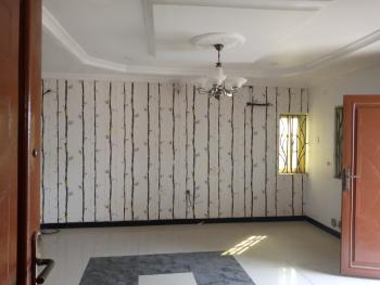 3 Bedroom Shared Apartment, Green View Estate, Badore, Ajah, Lagos, Self Contained (single Rooms) for Rent