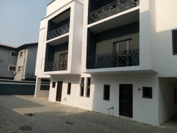 Well Finished and Spacious 5 Bedroom Terraced Duplex, Osapa, Lekki, Lagos, Terraced Duplex for Sale