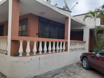Clean Apartments, Off Oke Afa Isolo., Ejigbo, Lagos, Detached Bungalow for Sale