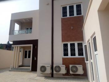 Serviced 3 Bedroom Duplex with Miniflat Bq.ac in All Rooms, Awuse Estate Opebi, Opebi, Ikeja, Lagos, Terraced Duplex for Rent