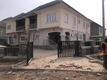 Brand New 4bedroom Semi-detached Duplex with Excellent Facility, River Park Estate Airport Road, Lugbe District, Abuja, Semi-detached Duplex for Sale