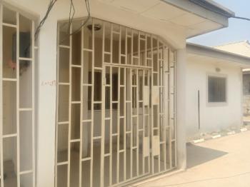 Massive 2 Bedroom, Landmark Is Nysc Camp, Kubwa, Abuja, Flat for Rent