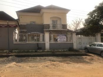 5 Bedroom Duplex, Apo Resettlement (zone a), Apo, Abuja, Detached Duplex for Sale