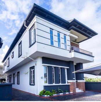 Luxury 4bedroom Detached Duplex, Ikota Villa Estate, Ikota, Lekki, Lagos, Detached Duplex for Sale